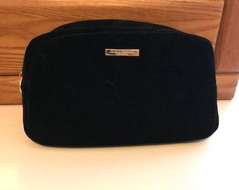 ef7826fd2b4a Giorgio Armani cosmetics bag.