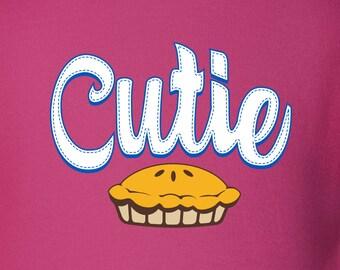 Cutie Pie T-Shirt ID108