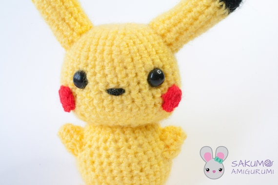 Amigurumi To Go: Crochet Baby Duck Free Pattern With Video T ... | 380x570