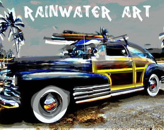 The Woody By CRainwater