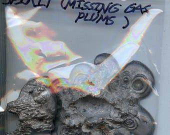 Ral Partha Shadowrun 20 527 Toxic Earth Spirit missing gas plumes Metal Miniature