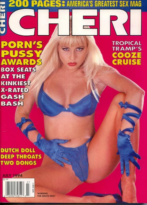 Mature sex magazine