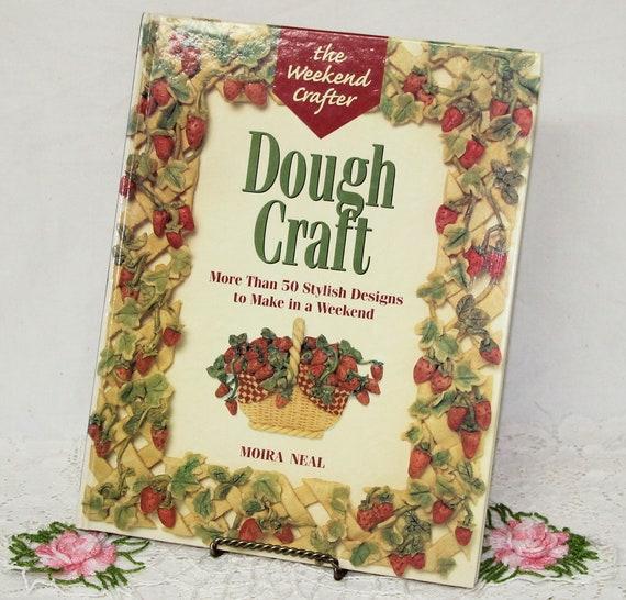 Dough Art Projects