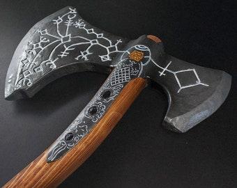 God of War - Kratos' Leviathan Axe