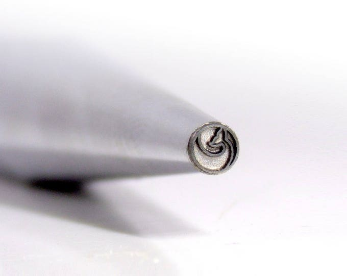 Custom Design Logo Jewelry Steel Metal Stamp
