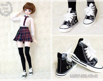 Sneakers~ for 1/3 BJD dolls - 10SD/DD