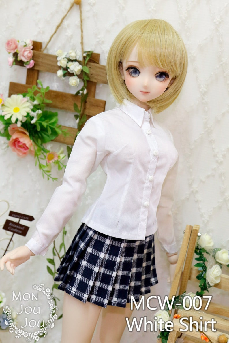 fd77164a00795 1/3 BJD clothes (Various styles) For Dollfie Dream / Smart doll / SDGr or  other 57cm doll