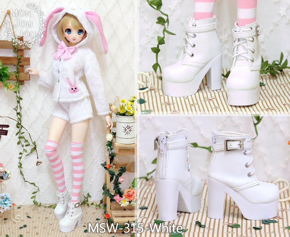 e03f1f14f40bc for 1/3 BJD dolls~ Shoes (Various styles) - 10SD / DD / Smart doll