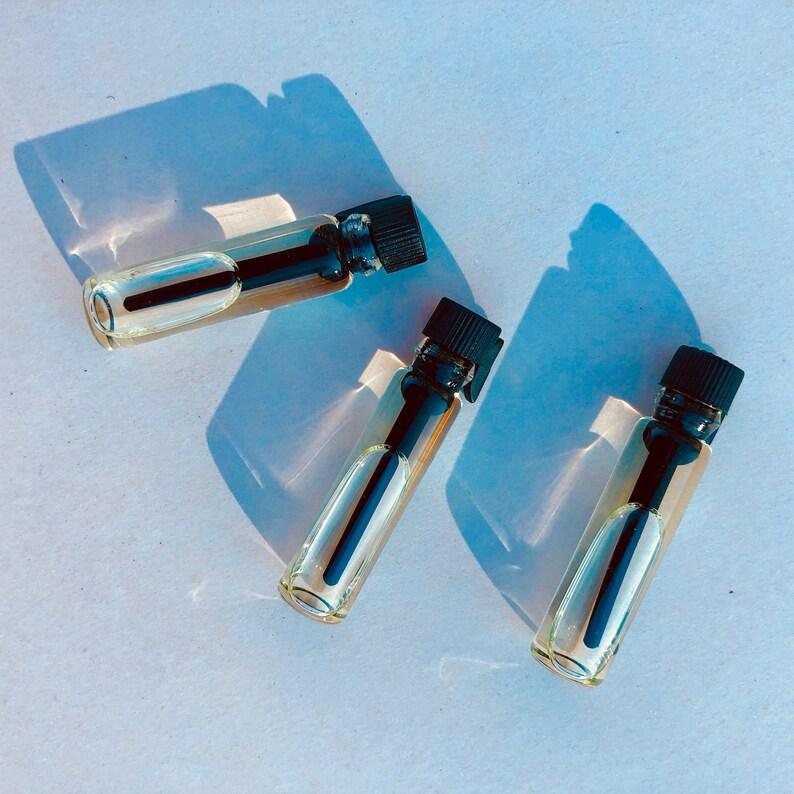 Three Perfume Samples image 0