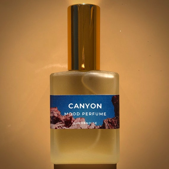 CANYON. Mood Perfume