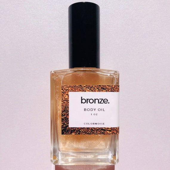BRONZE. Body Oil