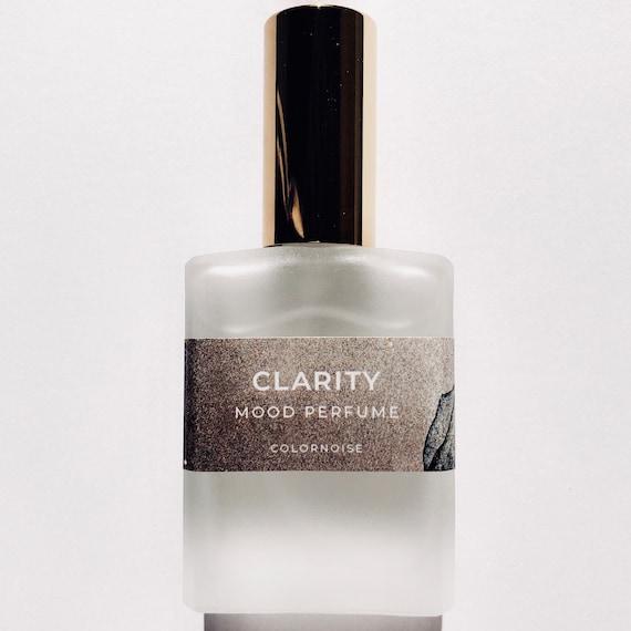 CLARITY. Mood Perfume