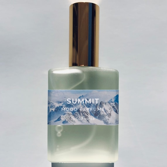 SUMMIT. Mood Perfume
