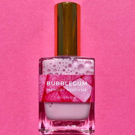 BUBBLEGUM. Memory Perfume