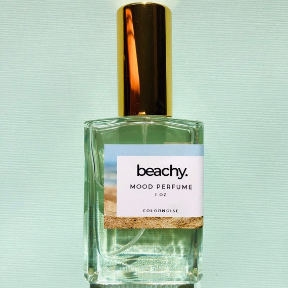 BEACHY. Mood Perfume
