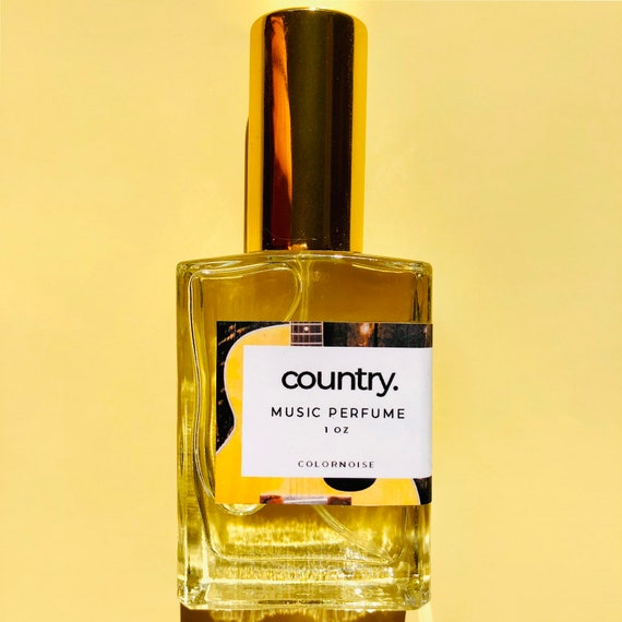 COUNTRY. Music Perfume