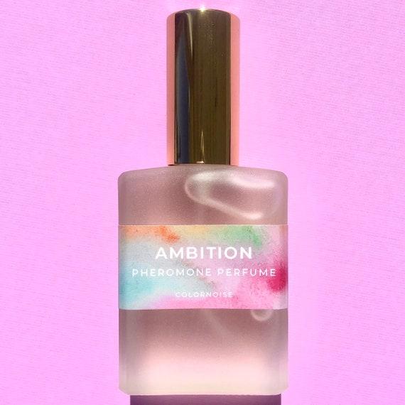 AMBITION. Pheromone Perfume