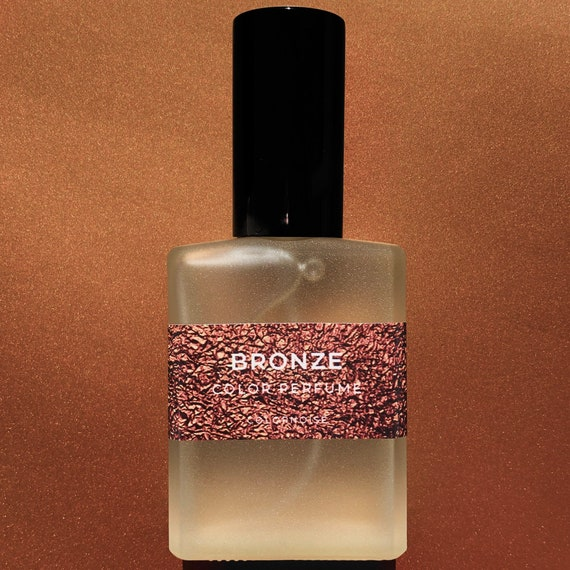 BRONZE. Color Perfume
