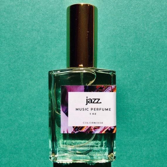 JAZZ. Music Perfume