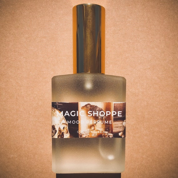 MAGIC SHOPPE. Mood Perfume