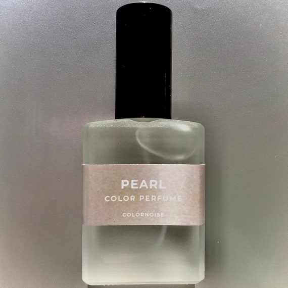 PEARL. Color Perfume