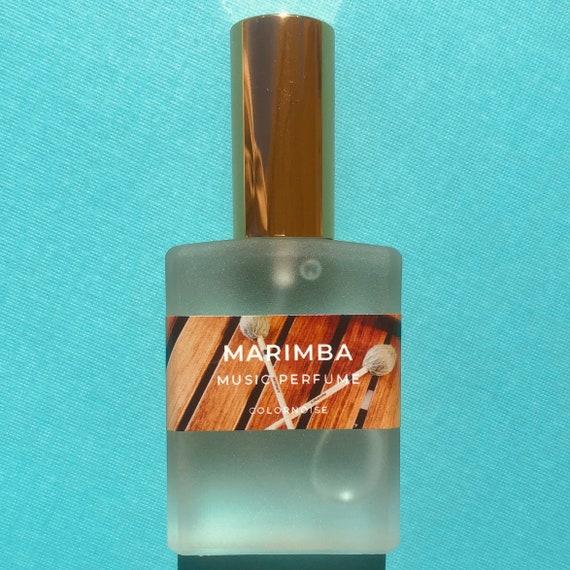 MARIMBA. Music Perfume