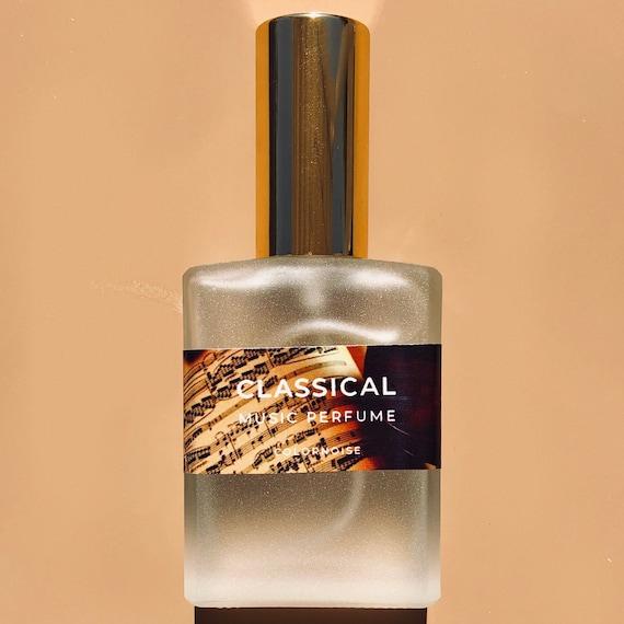 CLASSICAL. Music Perfume