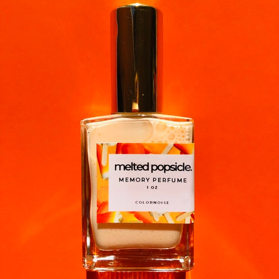MELTED POPSICLE. Memory Perfume