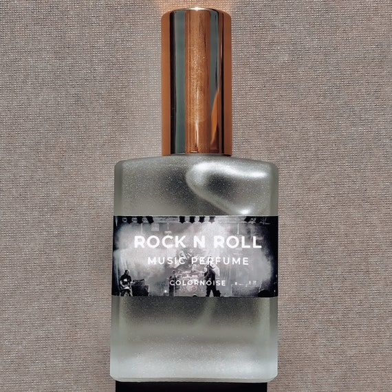 ROCK N ROLL. Music Perfume