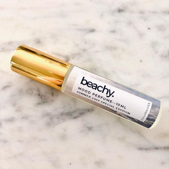 BEACHY. Mood Perfume - Summer 2020 Limited Edition