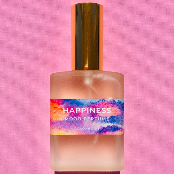 HAPPINESS. Mood Perfume