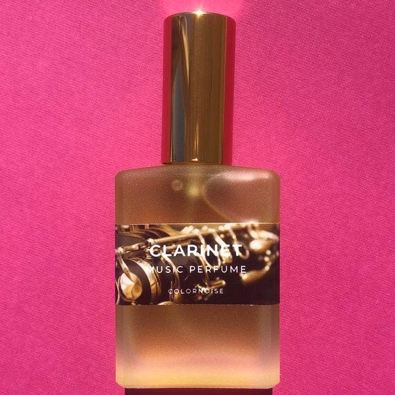 CLARINET. Music Perfume