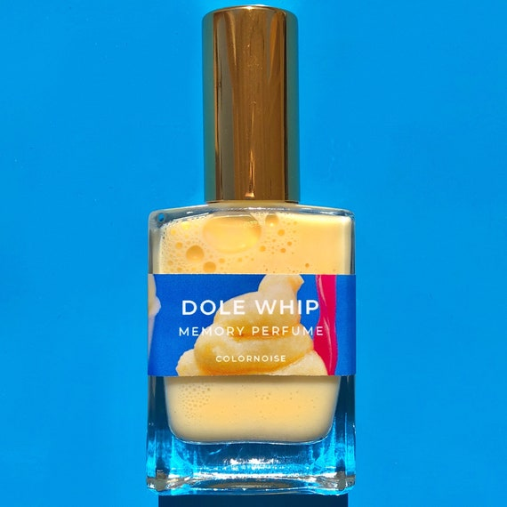PINEAPPLE DOLE WHIP. Memory Perfume