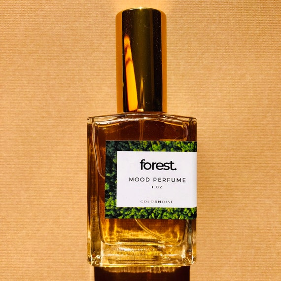 FOREST. Mood Perfume