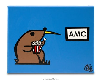 AMC Stonk Kiwi