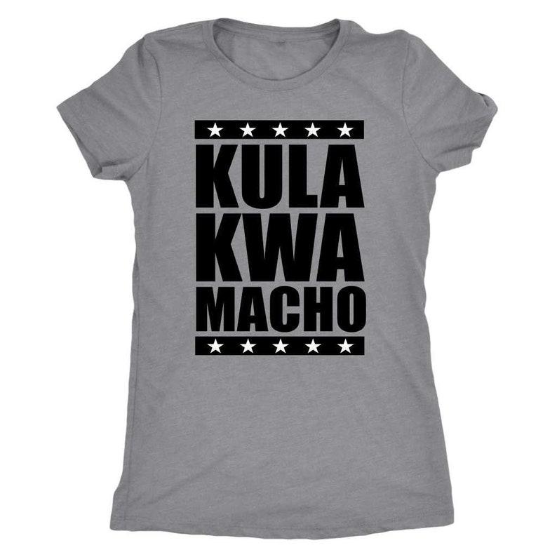 Kula Kwa Macho Kenyan Women/'s T-Shirt RLW424