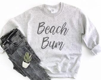 6c8a7c433d Beach Bum Sweatshirt