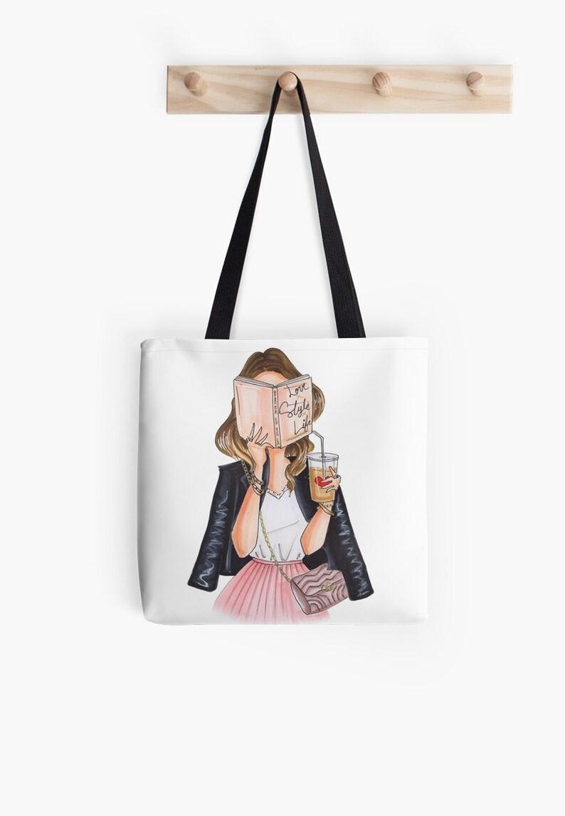 summer bag summer bag gift for her polyester tote bag shopper bag Tote bag canvas tote bag shoulder tote bag fashion bag