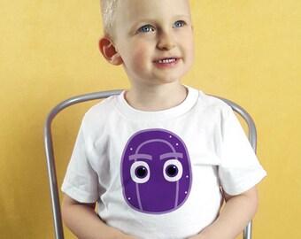 "PJ Heroes - ""Ninjalino"" - Masks T-Shirt - Ninjalino T-Shirt - Night Villains - White Toddler, Youth, Women's Fitted and Adult Size T-Shirt"