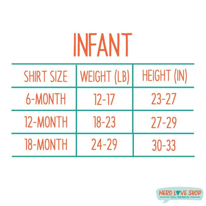 PJ Heroes PJ Heroes Infant T-Shirt Night Villains Infant T-Shirt White Infant Size T-Shirt Ninjalino Ninjalino Infant T-Shirt