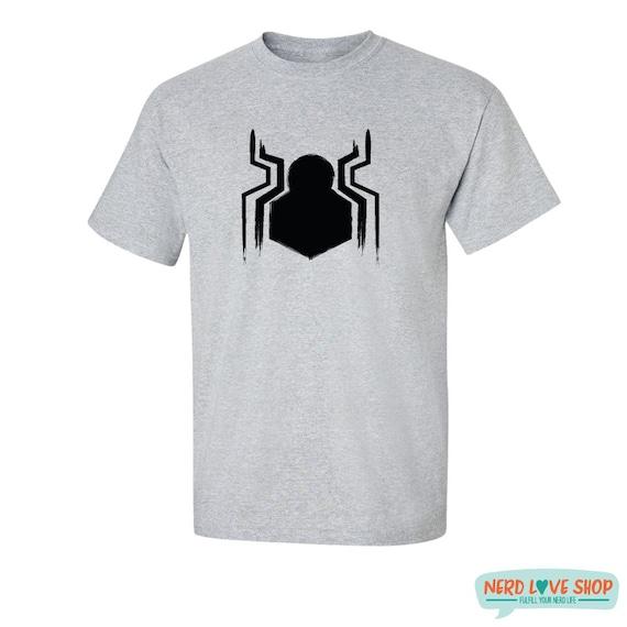 b7b0a2ae Captain America: Civil War Spiderman's | Etsy