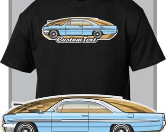 Pontiac catalina | Etsy