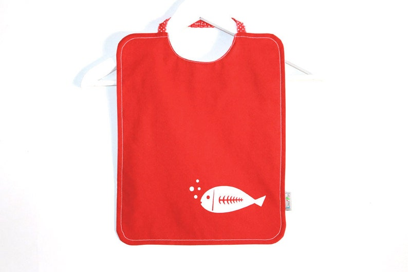 Personalised child elasticized towel  Kindergarten towel for image 0