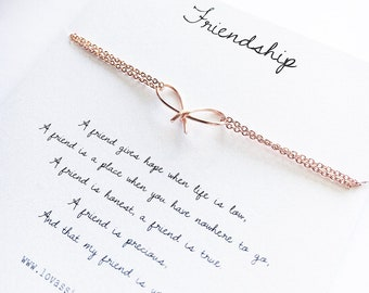 Best friend bracelet | Etsy