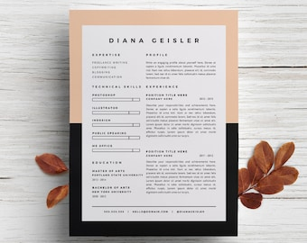 89+ Copywriter Resume Template - Junior Copywriter Resume Sample ...