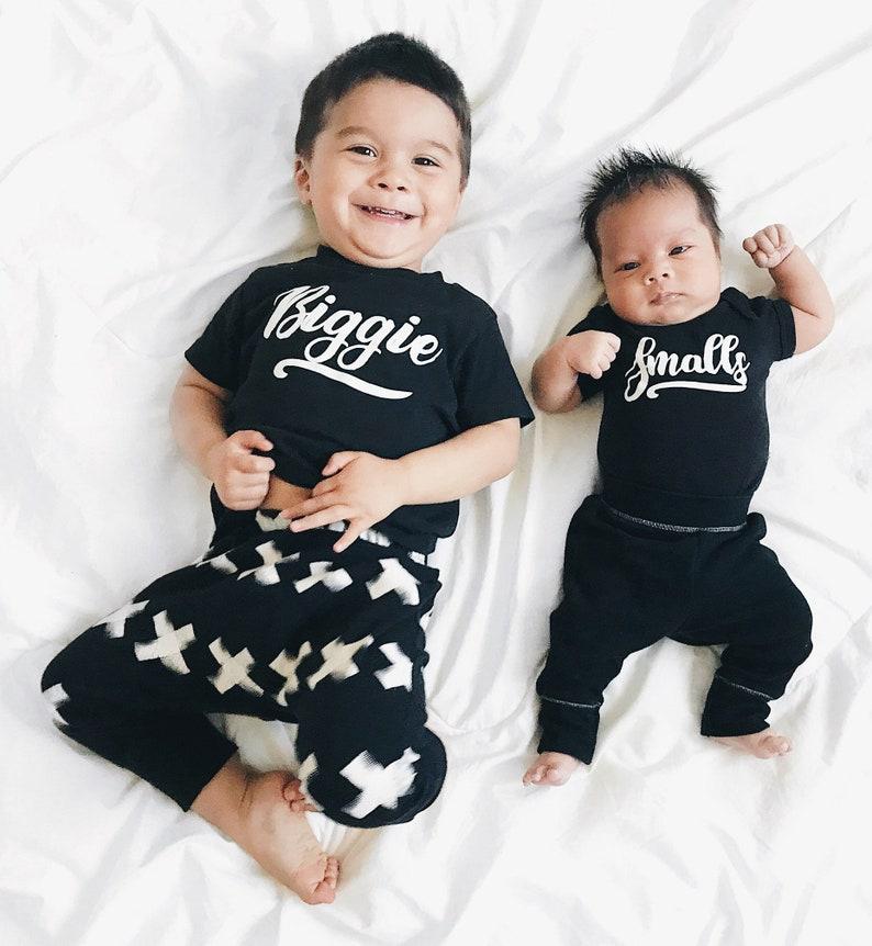 Biggie smalls shirts matching brothers cousin shirts matching  0bf6770d33