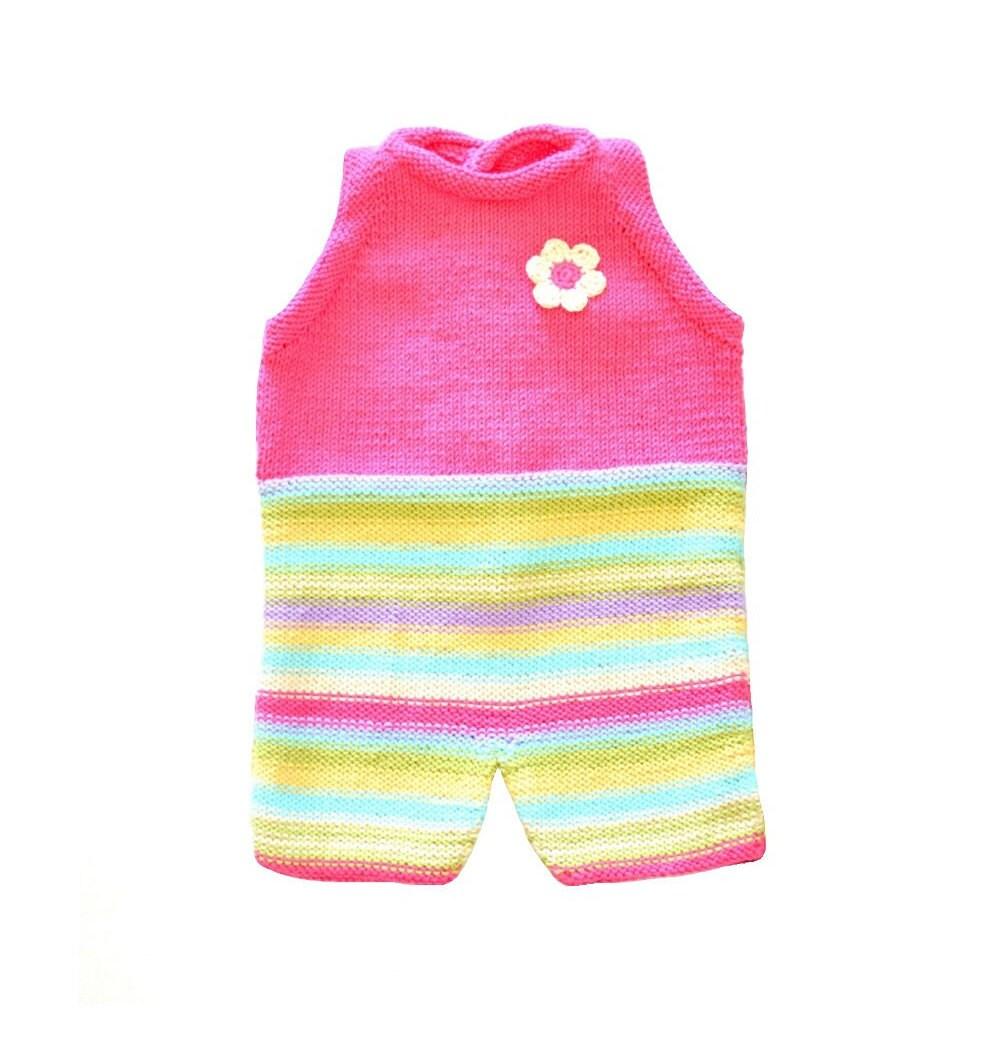 Pelele bebé niña. Mameluco bebé rosa. Mono bebé niña. Pelele