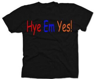 Hye Em Yes! I Am Armenian T-Shirt
