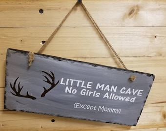 Little Man Cave