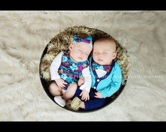 Boy and Girl Twin outfit